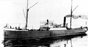 Zoroaster: Το πρώτο δεξαμενόπλοιο στον κόσμο!
