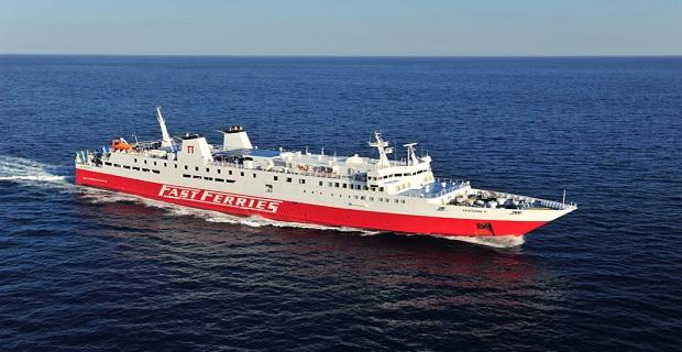 Ανακοίνωση της Fast Ferries σχετικά με την απεργία της Π.Ν.Ο - e-Nautilia.gr | Το Ελληνικό Portal για την Ναυτιλία. Τελευταία νέα, άρθρα, Οπτικοακουστικό Υλικό
