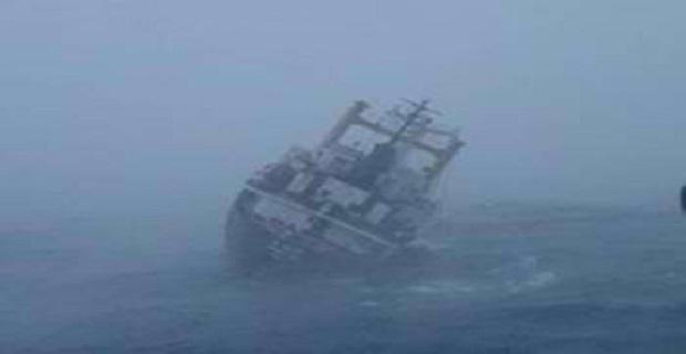 Ακυβέρνητο φορτηγό πλοίο με 700 μετανάστες πλέει ανοιχτά της Κρήτης - e-Nautilia.gr   Το Ελληνικό Portal για την Ναυτιλία. Τελευταία νέα, άρθρα, Οπτικοακουστικό Υλικό
