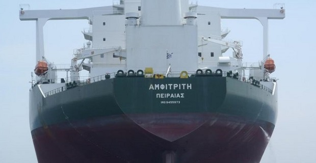 Αυξήθηκαν στα ποντοπόρα πλοία οι ελληνικές σημαίες - e-Nautilia.gr | Το Ελληνικό Portal για την Ναυτιλία. Τελευταία νέα, άρθρα, Οπτικοακουστικό Υλικό