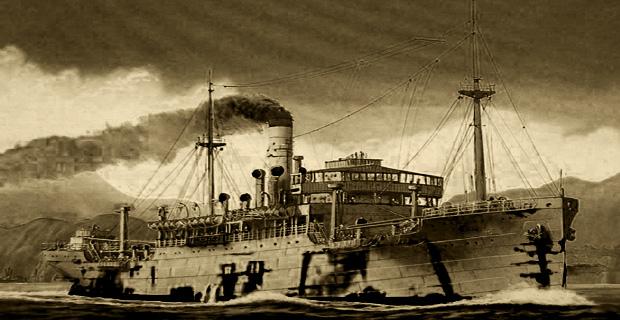 O ανδρειωμένος ναυτικός… - e-Nautilia.gr | Το Ελληνικό Portal για την Ναυτιλία. Τελευταία νέα, άρθρα, Οπτικοακουστικό Υλικό