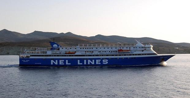 Ακινητοποιημένο παραμένει το «Aqua Jewel» - e-Nautilia.gr | Το Ελληνικό Portal για την Ναυτιλία. Τελευταία νέα, άρθρα, Οπτικοακουστικό Υλικό