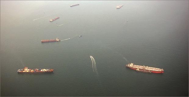 Τετραπλασιάστηκε η θαλάσσια κίνηση σε μια εικοσαετία - e-Nautilia.gr | Το Ελληνικό Portal για την Ναυτιλία. Τελευταία νέα, άρθρα, Οπτικοακουστικό Υλικό