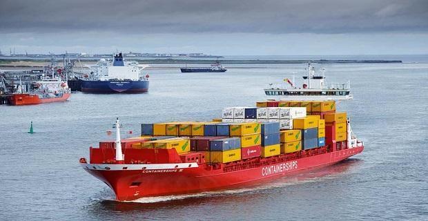 «Maritime Based Intermodality in Mediterranean: the present & the future» - e-Nautilia.gr | Το Ελληνικό Portal για την Ναυτιλία. Τελευταία νέα, άρθρα, Οπτικοακουστικό Υλικό