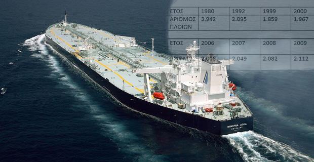 ΠΕΝΕΝ: Παραποιημένα στοιχεία από τον ΥΝΑ για την ποντοπόρο ναυτιλία - e-Nautilia.gr   Το Ελληνικό Portal για την Ναυτιλία. Τελευταία νέα, άρθρα, Οπτικοακουστικό Υλικό