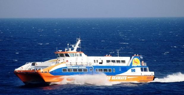 Το πεντάλεπτο κούνημα του «DODEKANISOS EXPRESS» που προκάλεσε λάθος εντυπώσεις - e-Nautilia.gr | Το Ελληνικό Portal για την Ναυτιλία. Τελευταία νέα, άρθρα, Οπτικοακουστικό Υλικό