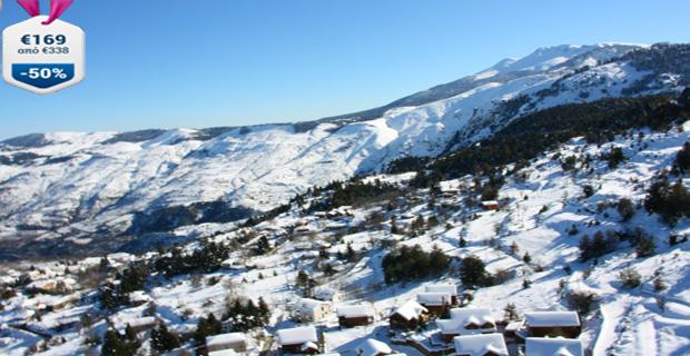 Χριστούγεννα στη μαγευτική Ορεινή Κορινθία - e-Nautilia.gr   Το Ελληνικό Portal για την Ναυτιλία. Τελευταία νέα, άρθρα, Οπτικοακουστικό Υλικό