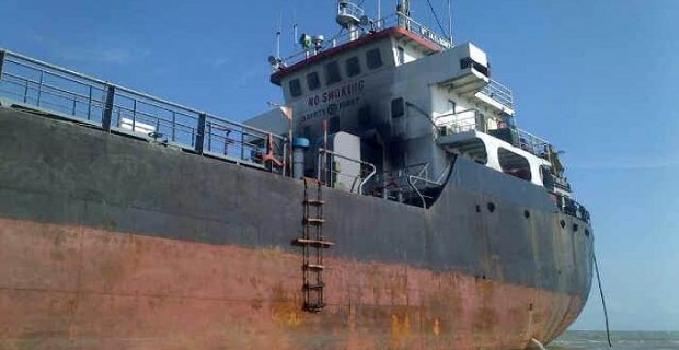 Έκρηξη στο μηχανοστάσιο δεξαμενόπλοιου -Τρεις τραυματίες - e-Nautilia.gr | Το Ελληνικό Portal για την Ναυτιλία. Τελευταία νέα, άρθρα, Οπτικοακουστικό Υλικό