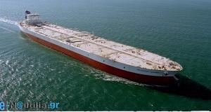 Hellespont Fairfax : Ένα από τα μεγαλύτερα δεξαμενόπλοια που φτιαχτήκαν ποτέ!