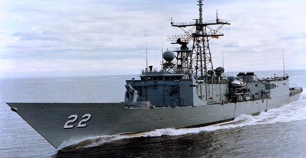8 αγνοούμενοι και 5 τραυματίες μετά από επίθεση ενόπλων σε πολεμικό πλοίο - e-Nautilia.gr | Το Ελληνικό Portal για την Ναυτιλία. Τελευταία νέα, άρθρα, Οπτικοακουστικό Υλικό