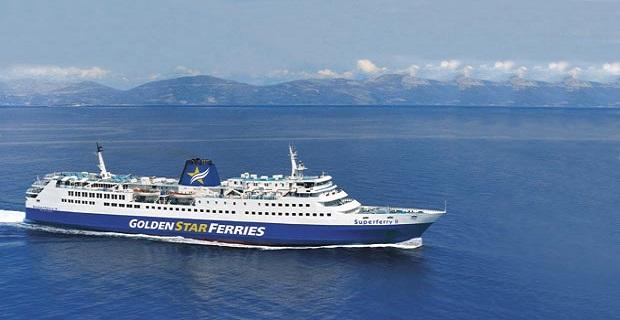 Ανακοίνωση της Golden Star Ferries σχετικά με την απεργία της Π.Ν.Ο - e-Nautilia.gr | Το Ελληνικό Portal για την Ναυτιλία. Τελευταία νέα, άρθρα, Οπτικοακουστικό Υλικό
