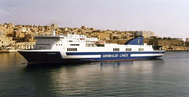 Grimaldi: Διπλασιάζει τα δρομολόγια στη γραμμή Μπρίντιζι-Ηγουμενίτσα - e-Nautilia.gr | Το Ελληνικό Portal για την Ναυτιλία. Τελευταία νέα, άρθρα, Οπτικοακουστικό Υλικό