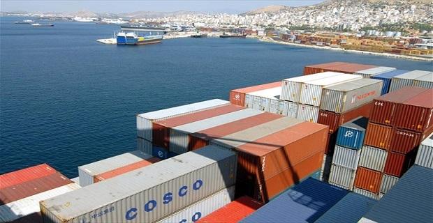 ΟΛΠ: Εγκρίνεται τελικά ο φιλικός διακανονισμός με Cosco - e-Nautilia.gr   Το Ελληνικό Portal για την Ναυτιλία. Τελευταία νέα, άρθρα, Οπτικοακουστικό Υλικό