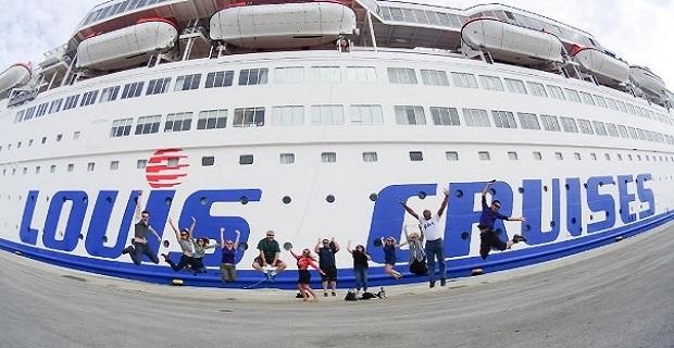 Η Louis Cruises ξενάγησε τους bloggers στα νερά του Αιγαίου - e-Nautilia.gr | Το Ελληνικό Portal για την Ναυτιλία. Τελευταία νέα, άρθρα, Οπτικοακουστικό Υλικό