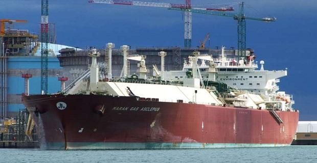 Οι Έλληνες πλοιοκτήτες που κυριαρχούν στα LNG - e-Nautilia.gr | Το Ελληνικό Portal για την Ναυτιλία. Τελευταία νέα, άρθρα, Οπτικοακουστικό Υλικό