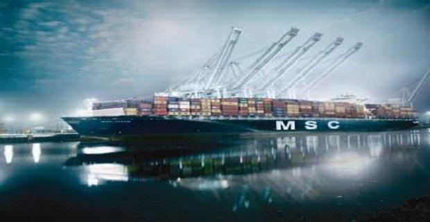 Η MSC ταράζει τα νερά στον Πειραιά… - e-Nautilia.gr | Το Ελληνικό Portal για την Ναυτιλία. Τελευταία νέα, άρθρα, Οπτικοακουστικό Υλικό