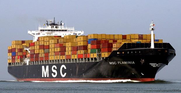 Νέα επένδυση της MSC στην Ελλάδα - e-Nautilia.gr | Το Ελληνικό Portal για την Ναυτιλία. Τελευταία νέα, άρθρα, Οπτικοακουστικό Υλικό