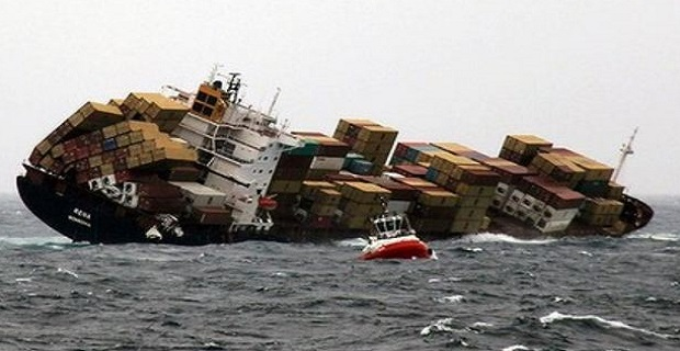 Καλύτερα να μείνει στη θέση του το «MV Rena» - e-Nautilia.gr   Το Ελληνικό Portal για την Ναυτιλία. Τελευταία νέα, άρθρα, Οπτικοακουστικό Υλικό