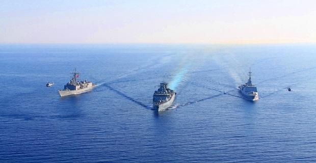 Στον Πειραιά η Νατοϊκή Ναυτική Δύναμη SNMG2[vid] - e-Nautilia.gr | Το Ελληνικό Portal για την Ναυτιλία. Τελευταία νέα, άρθρα, Οπτικοακουστικό Υλικό