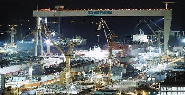 Πρώτα τα ναυπηγεία της Ν. Κορέας σε παραδώσεις πλοίων από τα κινέζικα μετά από 5 χρόνια! - e-Nautilia.gr | Το Ελληνικό Portal για την Ναυτιλία. Τελευταία νέα, άρθρα, Οπτικοακουστικό Υλικό