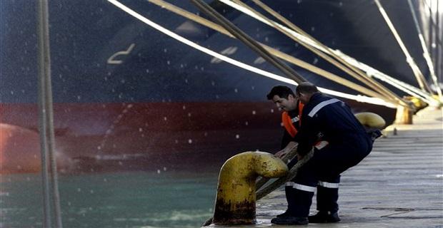 «Η απλήρωτη ναυτική εργασία αφορά πάνω από το 70% των Ακτοπλοϊκών πλοίων» - e-Nautilia.gr   Το Ελληνικό Portal για την Ναυτιλία. Τελευταία νέα, άρθρα, Οπτικοακουστικό Υλικό