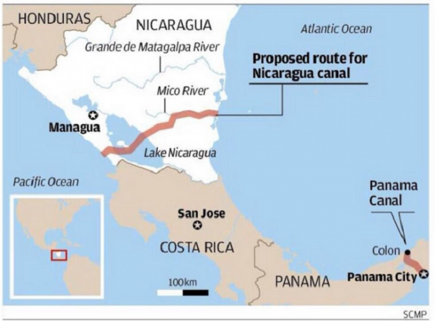 nicaragua-canal-route-revealed-and-approved