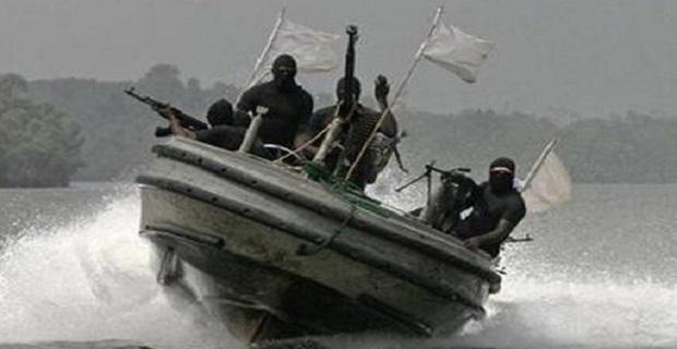 Απαγωγή δύο ναυτικών στη Νιγηρία! - e-Nautilia.gr | Το Ελληνικό Portal για την Ναυτιλία. Τελευταία νέα, άρθρα, Οπτικοακουστικό Υλικό
