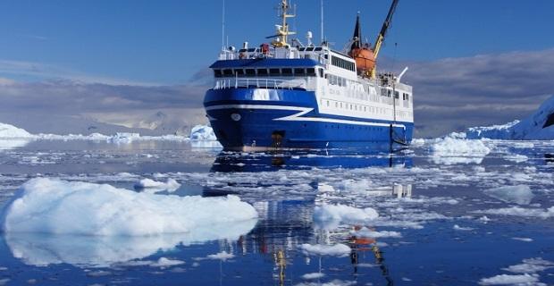IMO:Υιοθέτηση νέων κανονισμών για πλοία που δραστηριοποιούνται στα πολικά ύδατα - e-Nautilia.gr | Το Ελληνικό Portal για την Ναυτιλία. Τελευταία νέα, άρθρα, Οπτικοακουστικό Υλικό