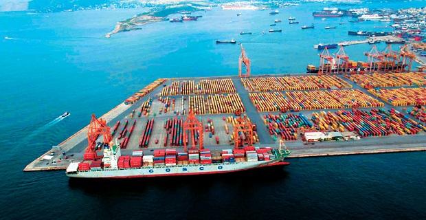 Σε ναυάγιο οδηγείται η επένδυση της Cosco στον ΟΛΠ - e-Nautilia.gr   Το Ελληνικό Portal για την Ναυτιλία. Τελευταία νέα, άρθρα, Οπτικοακουστικό Υλικό
