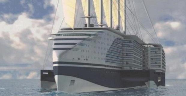 Η ευρωπαϊκή ναυτιλιακή βιομηχανία για τα πλοία του μέλλοντος - e-Nautilia.gr | Το Ελληνικό Portal για την Ναυτιλία. Τελευταία νέα, άρθρα, Οπτικοακουστικό Υλικό
