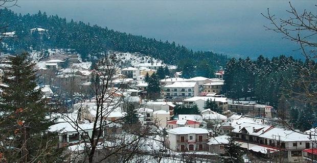 Ονειρικοί προορισμοί στην Ελλάδα για τα Χριστούγεννα! - e-Nautilia.gr | Το Ελληνικό Portal για την Ναυτιλία. Τελευταία νέα, άρθρα, Οπτικοακουστικό Υλικό