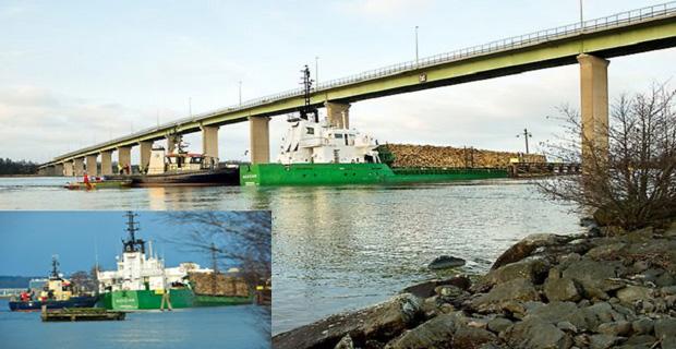 Προσάραξη φορτηγού πλοίου- μεγάλες οι πιθανότητες βύθισης του [pics] - e-Nautilia.gr   Το Ελληνικό Portal για την Ναυτιλία. Τελευταία νέα, άρθρα, Οπτικοακουστικό Υλικό
