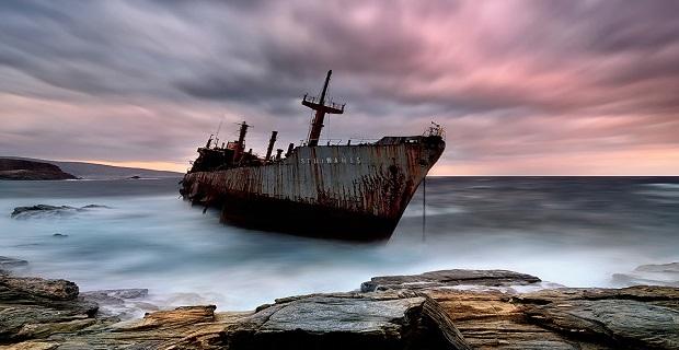 Τα 10 πιο εντυπωσιακά ναυάγια σε όλο τον κόσμο (Photos) - e-Nautilia.gr | Το Ελληνικό Portal για την Ναυτιλία. Τελευταία νέα, άρθρα, Οπτικοακουστικό Υλικό
