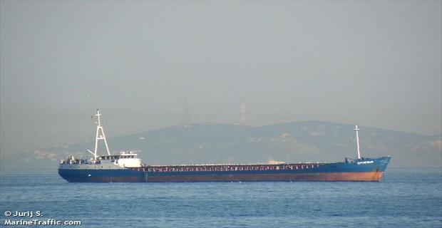 Φορτηγό πλοίο πλέει ακυβέρνητο ανοιχτά της Άνδρου - e-Nautilia.gr | Το Ελληνικό Portal για την Ναυτιλία. Τελευταία νέα, άρθρα, Οπτικοακουστικό Υλικό