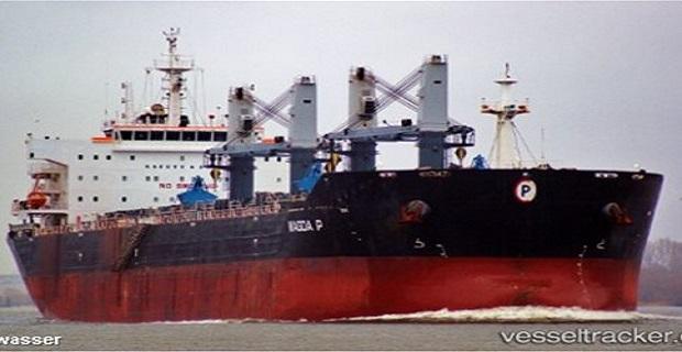 Άκυρος ο συναγερμός για πιθανό κρούσμα Έμπολα σε εμπορικό πλοίο - e-Nautilia.gr | Το Ελληνικό Portal για την Ναυτιλία. Τελευταία νέα, άρθρα, Οπτικοακουστικό Υλικό