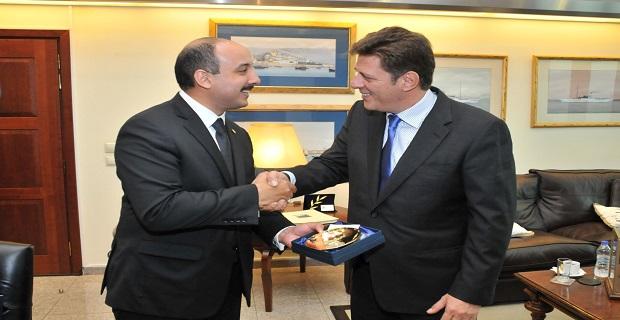 Nέο πλαίσιο συνεργασίας μεταξύ Ελλάδας-Παναμά στον τομέα της ναυτιλίας - e-Nautilia.gr | Το Ελληνικό Portal για την Ναυτιλία. Τελευταία νέα, άρθρα, Οπτικοακουστικό Υλικό