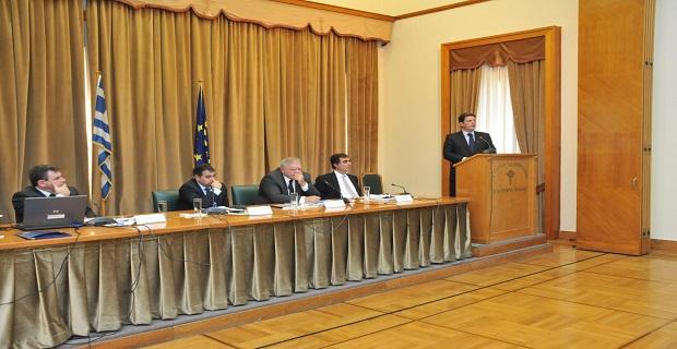 «Καταλύτης για την Εθνική Οικονομία η Ακτοπλοΐα» - e-Nautilia.gr | Το Ελληνικό Portal για την Ναυτιλία. Τελευταία νέα, άρθρα, Οπτικοακουστικό Υλικό