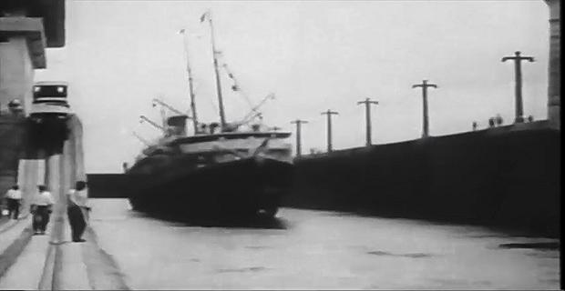 Βίντεο για τα 100 χρόνια λειτουργίας του καναλιού του Παναμά [video] - e-Nautilia.gr | Το Ελληνικό Portal για την Ναυτιλία. Τελευταία νέα, άρθρα, Οπτικοακουστικό Υλικό