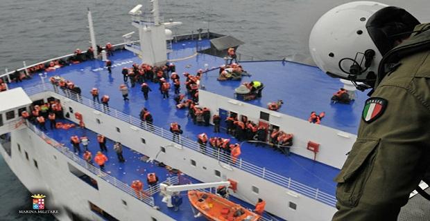 4 ακόμα ανασύρθηκαν νεκροί!- Δυστυχώς επιβεβαιώθηκε από τον υπουργό και αναμένουμε και την επίσημη ανακοίνωση - e-Nautilia.gr | Το Ελληνικό Portal για την Ναυτιλία. Τελευταία νέα, άρθρα, Οπτικοακουστικό Υλικό