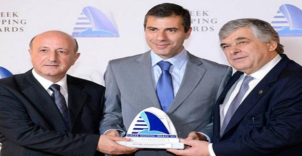 Στην Ένωση Μεσιτών Ναυτιλιακών Συμβάσεων το Βραβείο Καριέρας της Lloyd's - e-Nautilia.gr   Το Ελληνικό Portal για την Ναυτιλία. Τελευταία νέα, άρθρα, Οπτικοακουστικό Υλικό