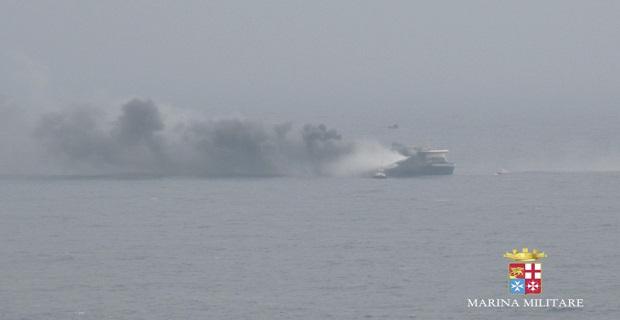 Δύο ναυτικοί νεκροί κατά την ρυμμούλκηση του «Norman Atlantic»! - e-Nautilia.gr | Το Ελληνικό Portal για την Ναυτιλία. Τελευταία νέα, άρθρα, Οπτικοακουστικό Υλικό