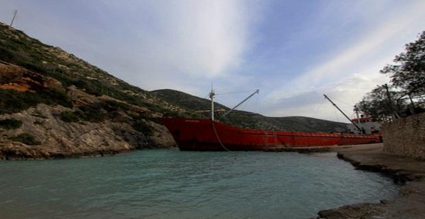 Μεγάλο φορτίο τσιγάρων στα αμπάρια του «Amarnthus» - e-Nautilia.gr   Το Ελληνικό Portal για την Ναυτιλία. Τελευταία νέα, άρθρα, Οπτικοακουστικό Υλικό