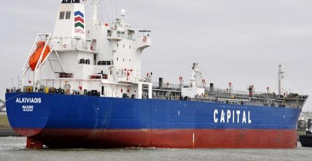 Capital: Έκλεισε συμφωνία για 2 τάνκερ - e-Nautilia.gr | Το Ελληνικό Portal για την Ναυτιλία. Τελευταία νέα, άρθρα, Οπτικοακουστικό Υλικό