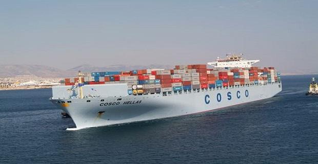 Υπερψηφίστηκε η τροπολογία για την επέκταση της Cosco - e-Nautilia.gr | Το Ελληνικό Portal για την Ναυτιλία. Τελευταία νέα, άρθρα, Οπτικοακουστικό Υλικό
