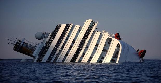 Φραντζέσκο Σκετίνο: Το πλήρωμα φταίει για το ναυάγιο - e-Nautilia.gr | Το Ελληνικό Portal για την Ναυτιλία. Τελευταία νέα, άρθρα, Οπτικοακουστικό Υλικό