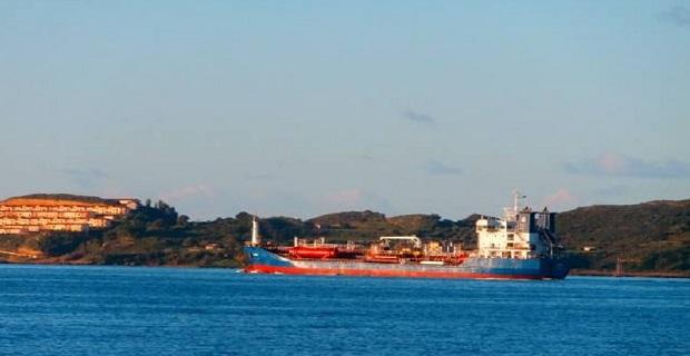Δεξαμενόπλοιο διέσωσε ναυαγούς ανοιχτά του Αργοστολίου - e-Nautilia.gr | Το Ελληνικό Portal για την Ναυτιλία. Τελευταία νέα, άρθρα, Οπτικοακουστικό Υλικό