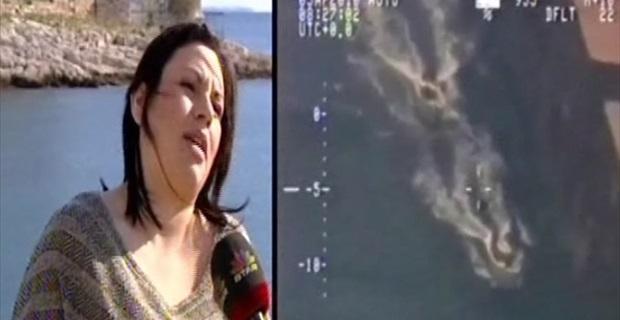Η Ελληνίδα ανθυποπλοίαρχος που βίωσε ομηρία 50 ημερών από Σομαλούς πειρατές![video] - e-Nautilia.gr | Το Ελληνικό Portal για την Ναυτιλία. Τελευταία νέα, άρθρα, Οπτικοακουστικό Υλικό