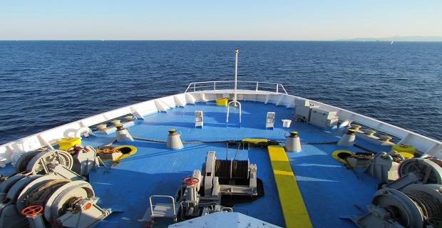 Χωρίς ακτοπλοϊκή σύνδεση η Σαμοθράκη - e-Nautilia.gr | Το Ελληνικό Portal για την Ναυτιλία. Τελευταία νέα, άρθρα, Οπτικοακουστικό Υλικό