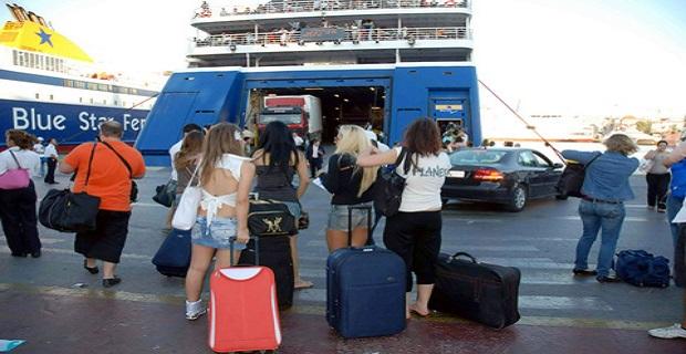 «Αρνητικές οι συνέπειες σε πιθανή αύξηση ΦΠΑ» - e-Nautilia.gr | Το Ελληνικό Portal για την Ναυτιλία. Τελευταία νέα, άρθρα, Οπτικοακουστικό Υλικό