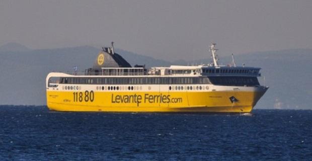 Επίσκεψη M. Βαρβιτσιώτη στο «Fior di Levante» [pics] - e-Nautilia.gr | Το Ελληνικό Portal για την Ναυτιλία. Τελευταία νέα, άρθρα, Οπτικοακουστικό Υλικό